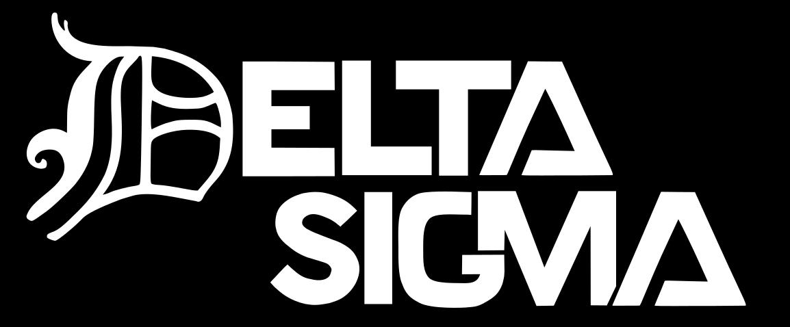 Studio Delta Sigma